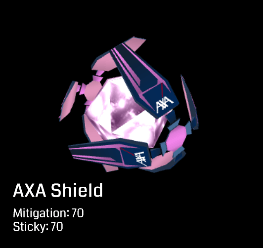 AXA Shield