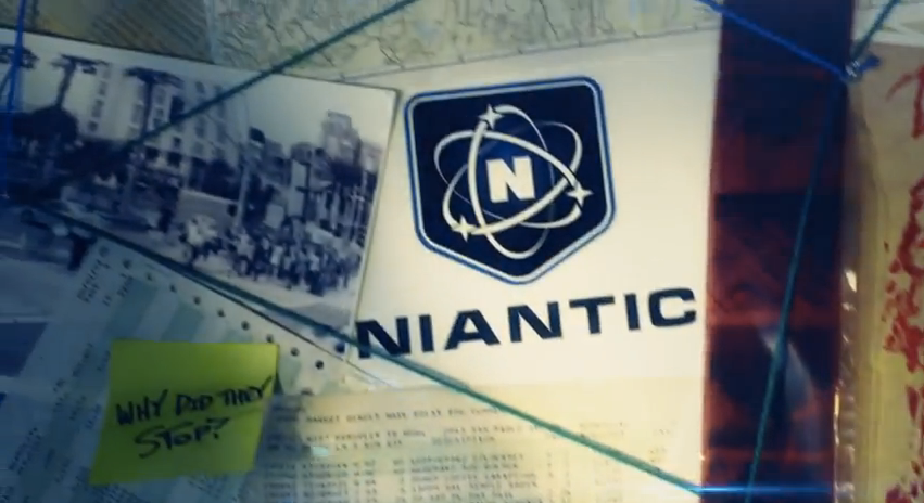 Niantic-Project-Board