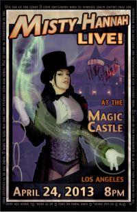 MistyHannah_MagicCastle