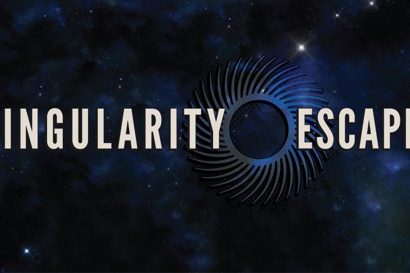 SingularityEscape