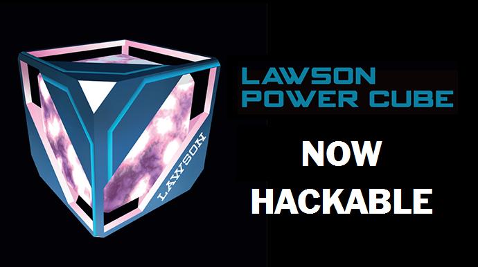 lawson header