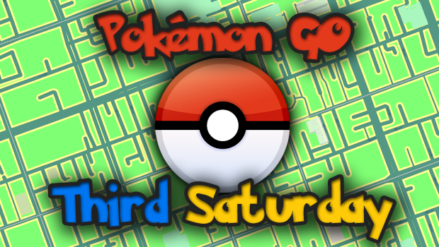 Pokemon Third Saturday Featured Image