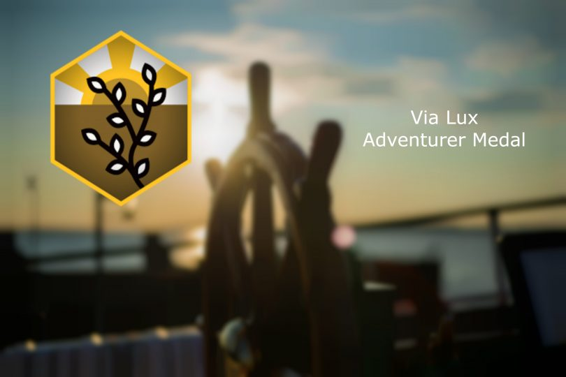 Via Lux Adventurer