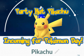 party hat pikachu featured