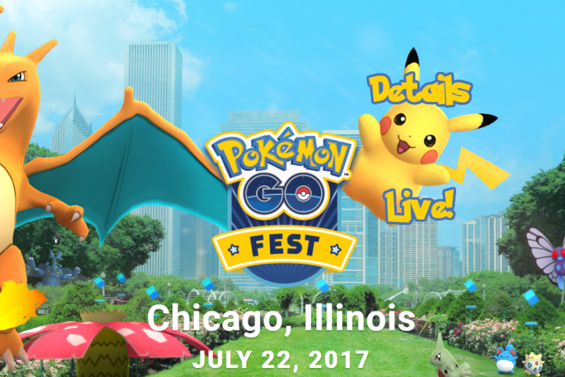 GO Fest Chicago Featured