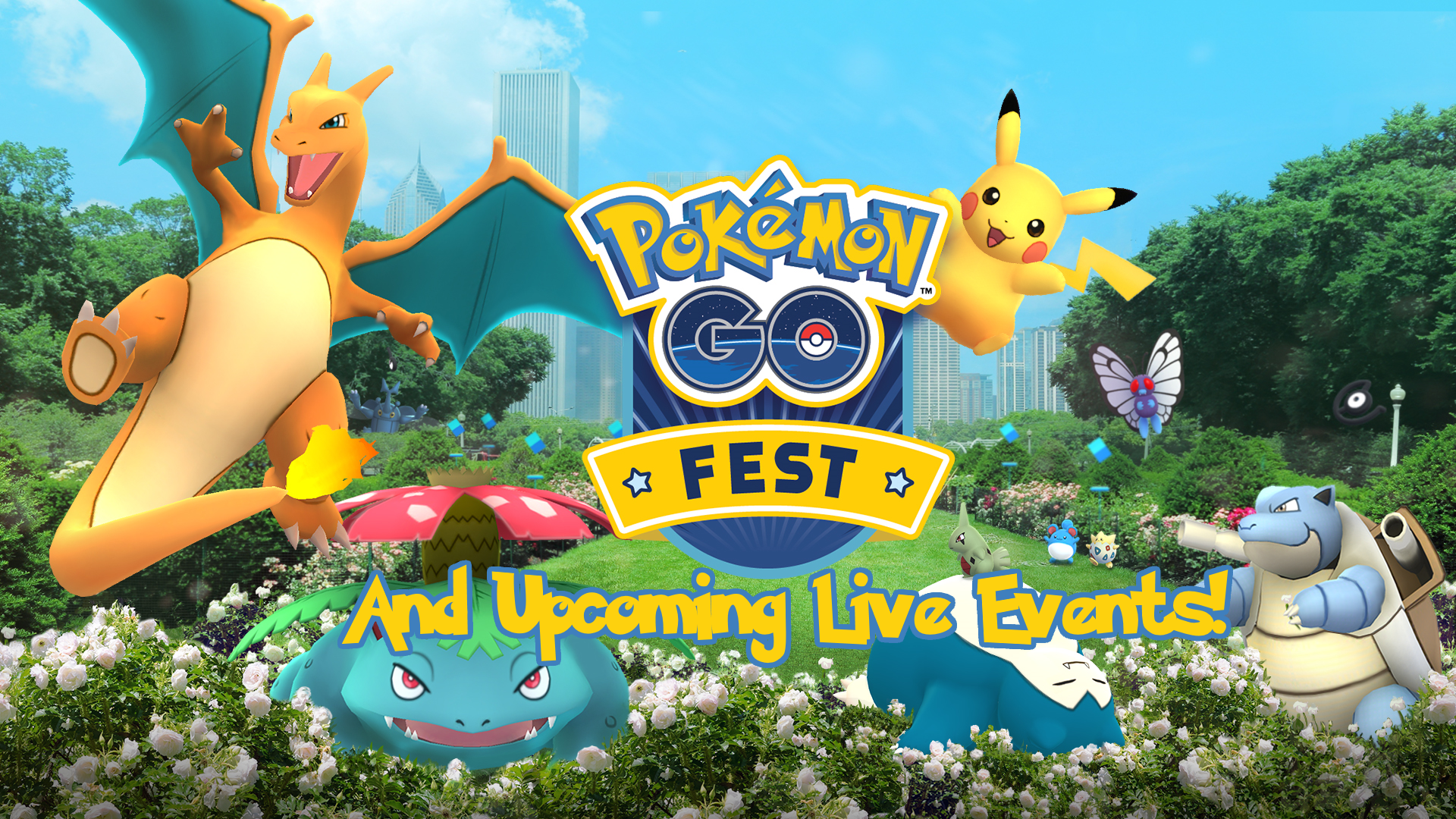 GOFest Featured