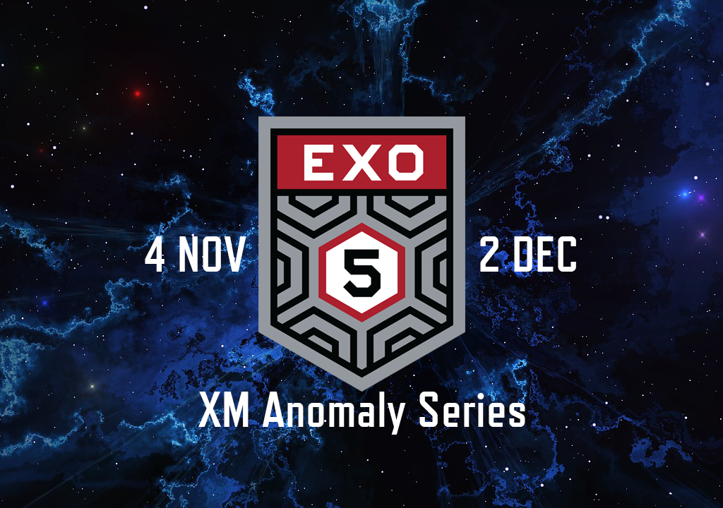 EXO5 featured