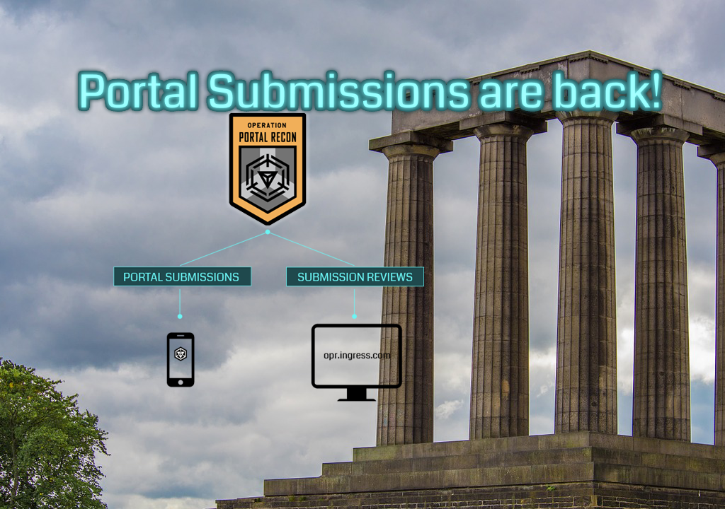portal submissions featured
