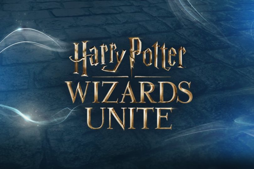 Wizards Unite Featured