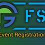 Event Reg