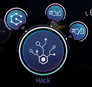 Glyph Hack | Fev Games