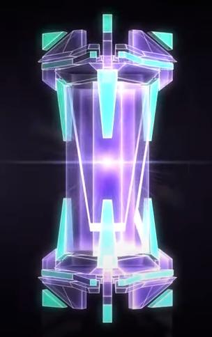kinetic capsule