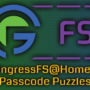 ifs at home passcode puzzles