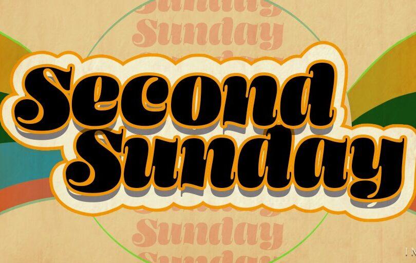 secondsunday